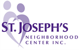St Joseph Neighborhood Logo